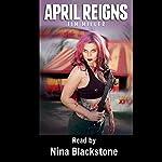 April Reigns: April Almighty Book 4 | Tim Miller