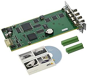 Axis 241Q Video Server, Blade Version (0209-011)