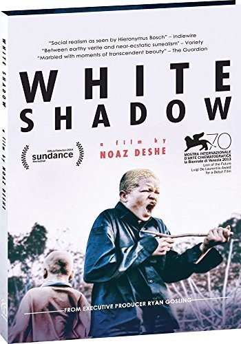 White Shadow ()