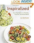 #10: Inspiralized: Turn Vegetables into Healthy, Creative, Satisfying Meals