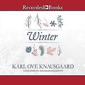 Winter | Karl Ove Knausgaard