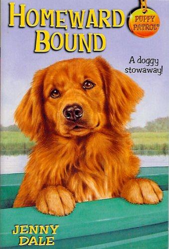 Read Online Puppy Patrol 33: Homeward Bound (pb ebook