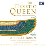 Bargain Audio Book - The Heretic Queen  A Novel