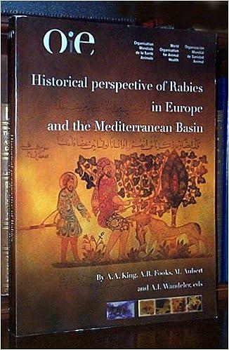 El Mejor Utorrent Descargar Historical Perspective Of Rabies In Europe And The Mediterranean Basin PDF