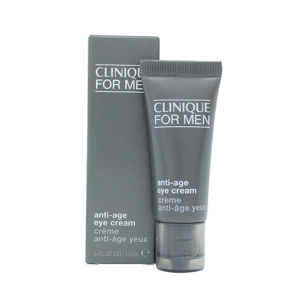 Clinique Anti-age Eye Cream for Men, 0.5 Ounce by Clinique