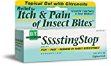 Product review for Boericke & Tafel Ssssting Stop Gel 1oz