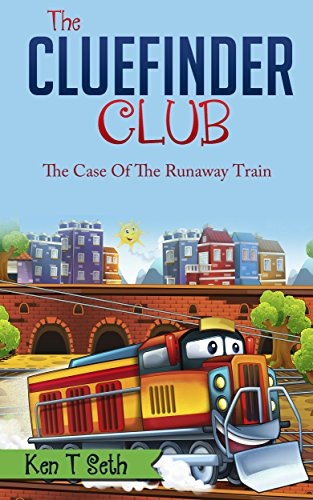 Mysteries For Kids The Clue Finder Club The Case Of The Runaway