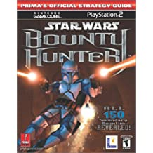 Star Wars Bounty Hunter: Prima's Official Strategy Guide