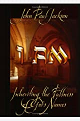 I AM: Inheriting the Fullness of God's Names Paperback