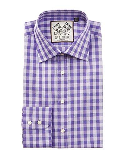 thomas-pink-mens-plato-dress-slim-fit-shirt-15-purple