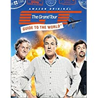 The Grand Tour Guide to the World [Idioma