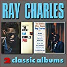 The Great Ray Charles / The Genius After Hours