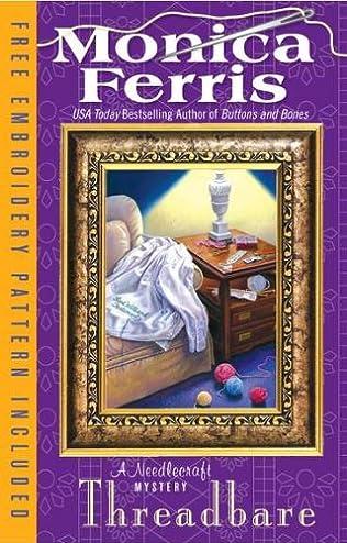 book cover of Threadbare