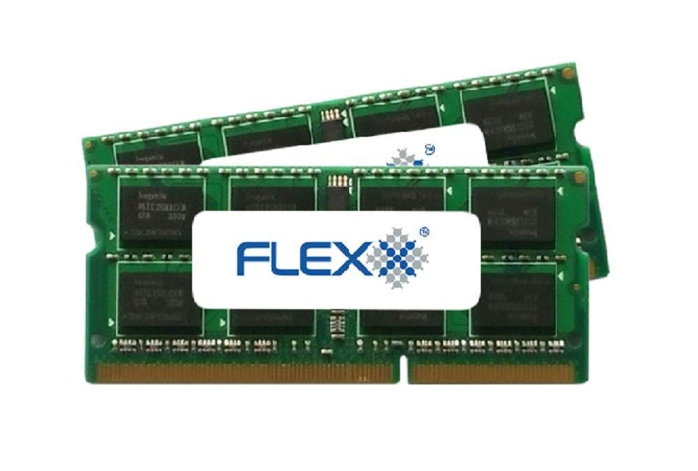 "16GB 2X8GB PC3-10600 DDR3-1333MHz MacBook Pro 15/"" 2.4GHz quad-core Intel Core i7"