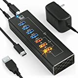 Best Powered USB hubs - Powered USB Hub - Multi-Port USB Hub Review
