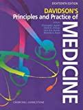 Davidson's Principles and Practice of Medicine, Haslett, David W., 0443059446
