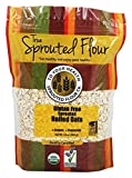 To Your Health Sprouted Flour Co, Oats Rolled Organic, 16 Ounce