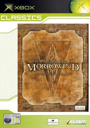 Morrowind (Xbox Classics): Morrowind: Amazon co uk: PC