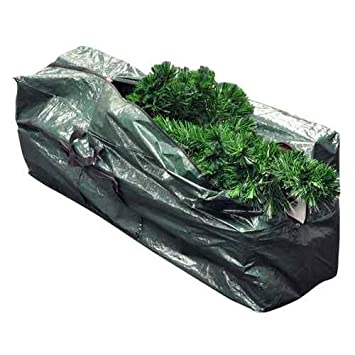 Christmas Tree Storage Bag. Suitable for up to 7ft Trees.: Amazon ...