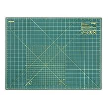 Olfa 9881 RM-SG 18-Inch x 24-Inch Self-Healing Double-Sided Rotary Mat