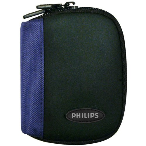 Philips Armband Case for MP3 Players (Philips Media Wallet)