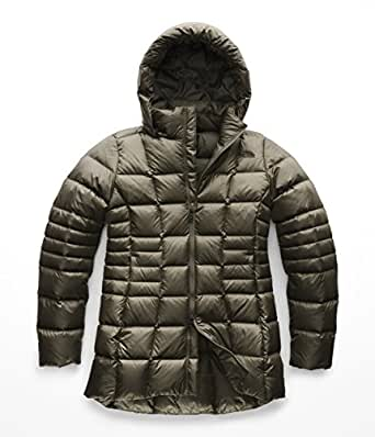 The North Face Women's Transit Jacket Ii, New Taupe Green, X-Small