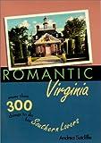 Romantic Virginia, Andrea Sutcliffe, 0895872552