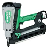 Hitachi NR90GR Round Head 2-inch to 3-1/2-inch Cordless Gas Framing Nailer  (Discontinued by Manufacturer)