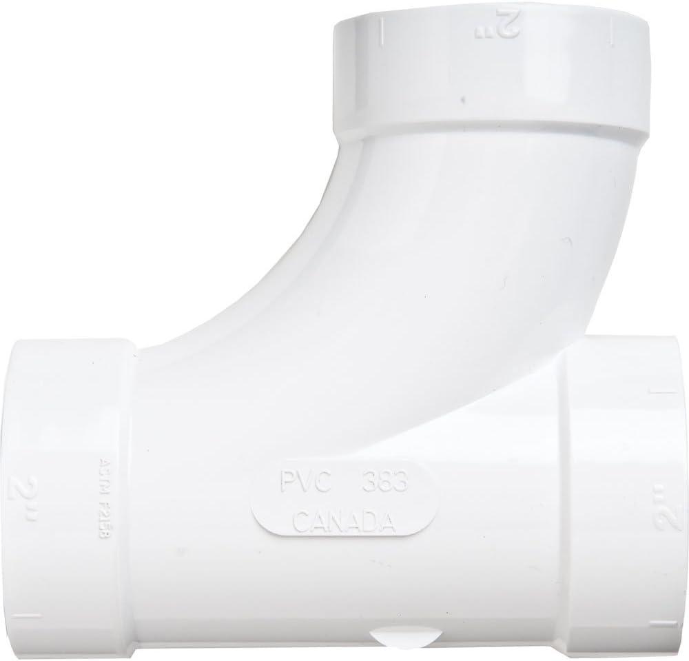 Lumtopia Nutone CF383 90 Degree Tee Central Vacuum