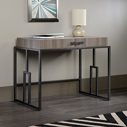 Sauder International Lux Writing Desk