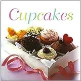 Cupcakes, Parragon Books, Love Food Editors, 1405471387
