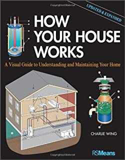 The complete do it yourself manual newly updated editors of how your house works a visual guide to understanding and maintaining your home updated solutioingenieria Image collections