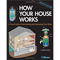 Amazon best sellers best do it yourself home improvement how your house works a visual guide to understanding and maintaining your home updated solutioingenieria Images