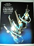 CalcLabs with Mathematica 9780534357412
