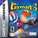 Rayman 3 (GBA) Product Image