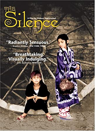 The Silence: A Film By Mohsen Makhmalbaf: Amazon ca: DVD