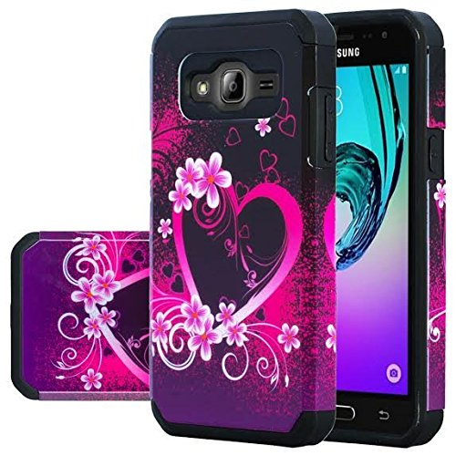 hot pink galaxy s3 case - 1