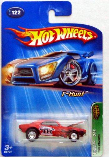 hot wheels t hunt - 8