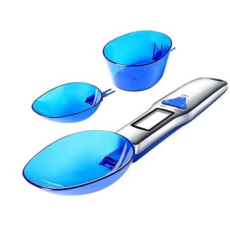 TourKing Mejorados en básculas de Cocina de 500 g / 0.1 g ...