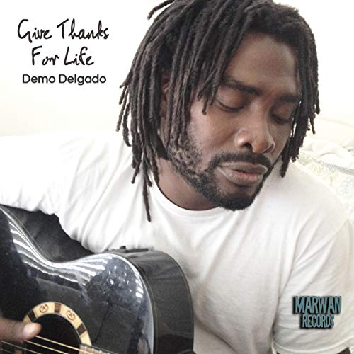 Give Thanks for Life (Life Give)