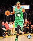 Paul Pierce Boston Celtics 2013 NBA Action Photo #2 8x10