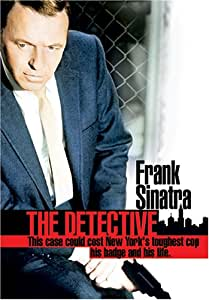 The Detective (Bilingual) [Import]