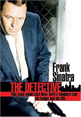 Amazon The Detective Frank Sinatra Lee Remick Ralph Meeker