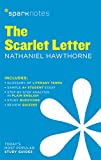 Image of The Scarlet Letter SparkNotes Literature Guide (SparkNotes Literature Guide Series)