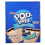 POP TART FRSTBLUEBRY3.67 by POP TARTS MfrPartNo 31032