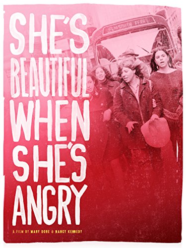 She's Beautiful When She's Angry (2014) (Movie)