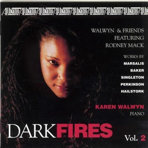 Dark Fires, Vol.2