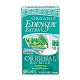 Eden Original Soymilk Extra Organic, 32-ounces (Pack of6)