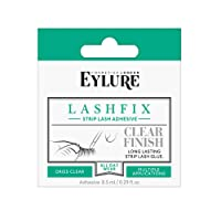 Eylure Lashfix Strip Lash Adhesive 8.5 ml Clear Finish