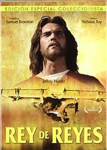 Rey de reyes (Edición especial cómic) [DVD]